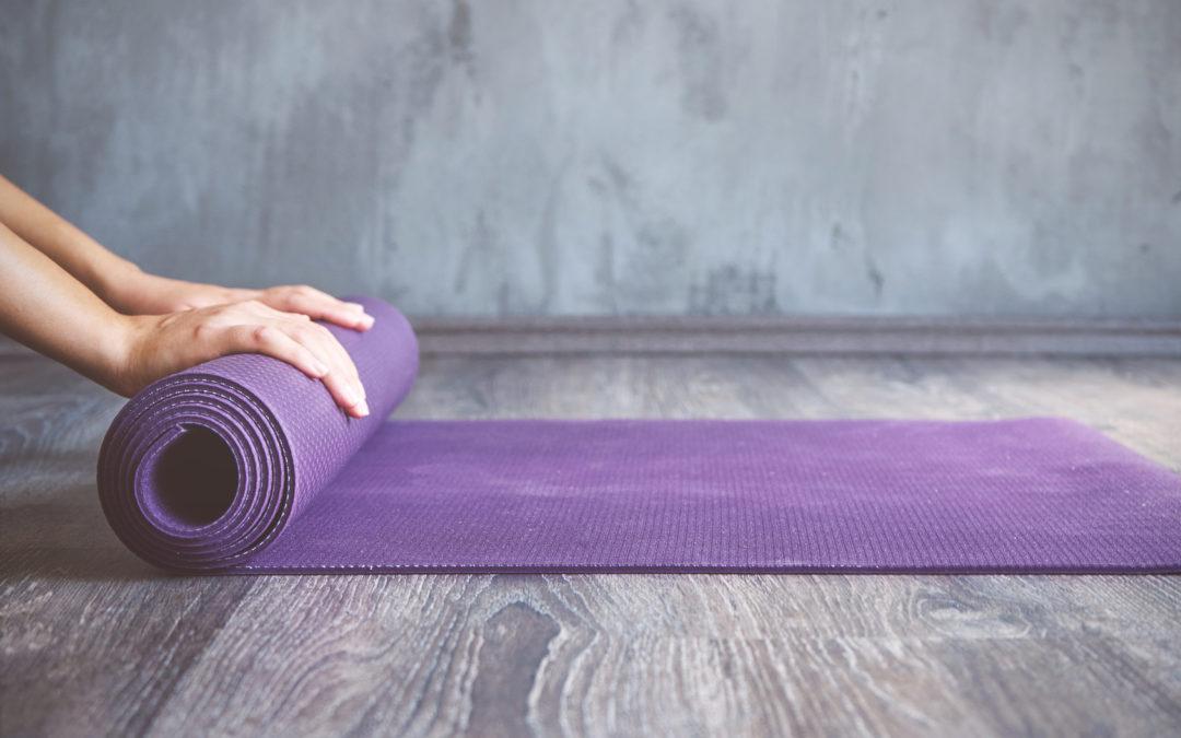 Comment le Yoga en entreprise vous aide à diminuer le stress