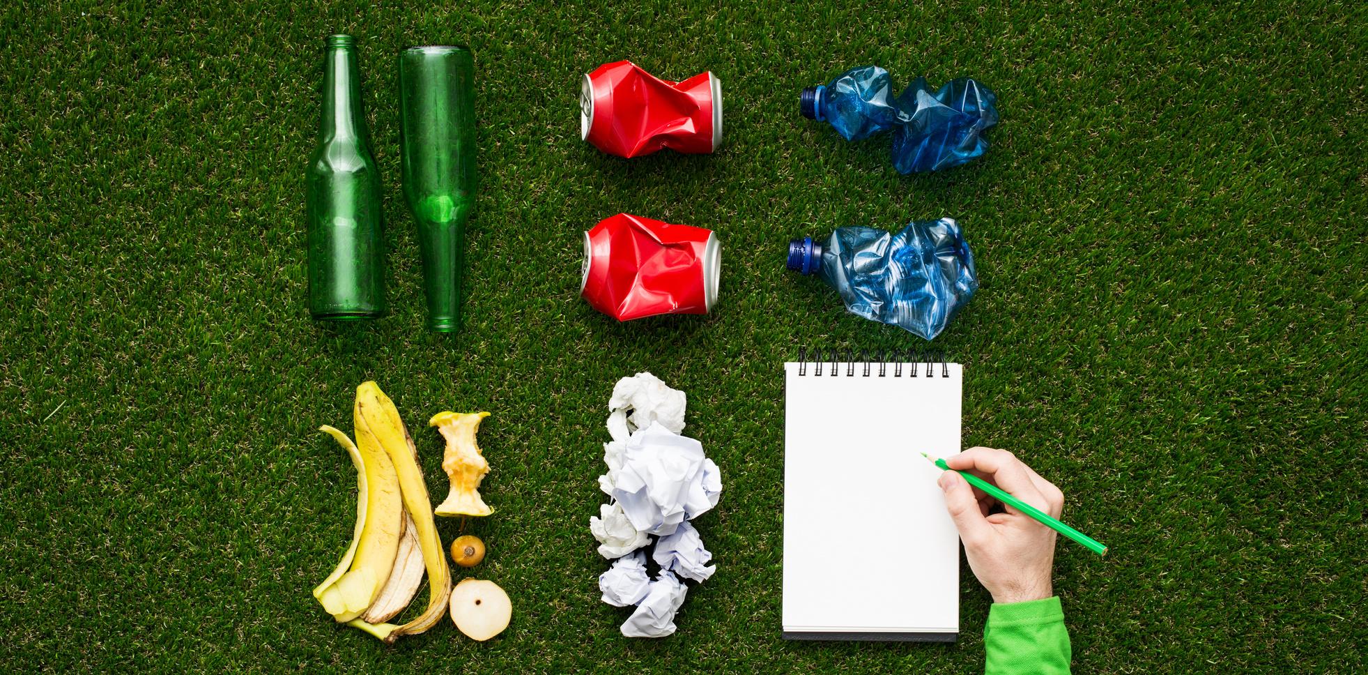 Comment traiter les déchets de mon entreprise ?
