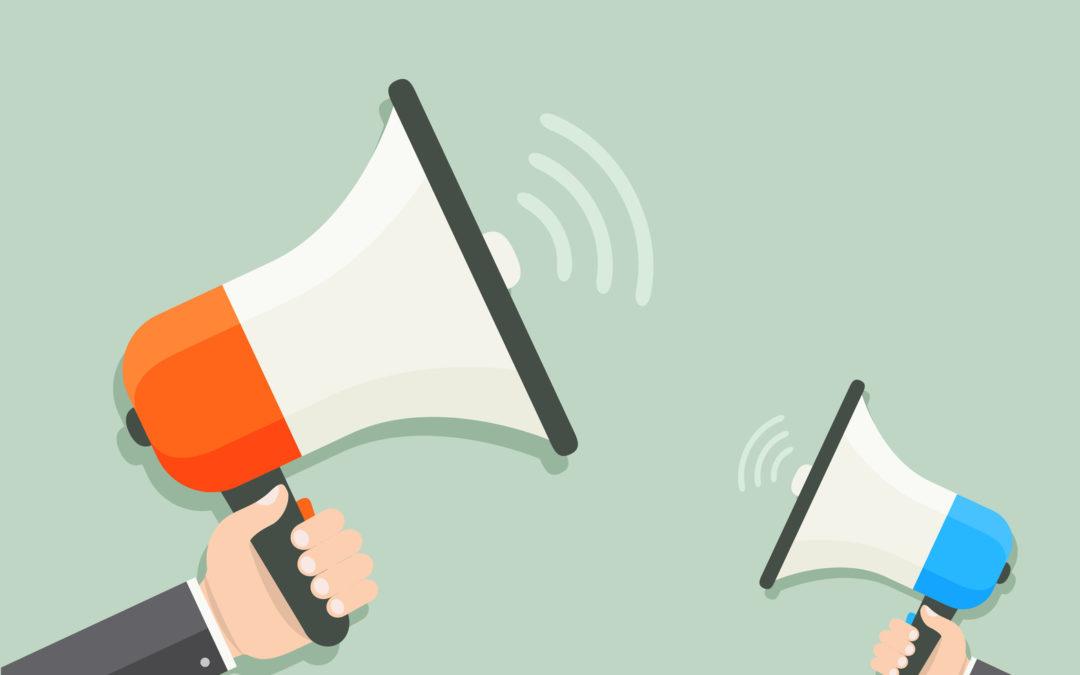 Les astuces pour réduire le bruit dans un open space