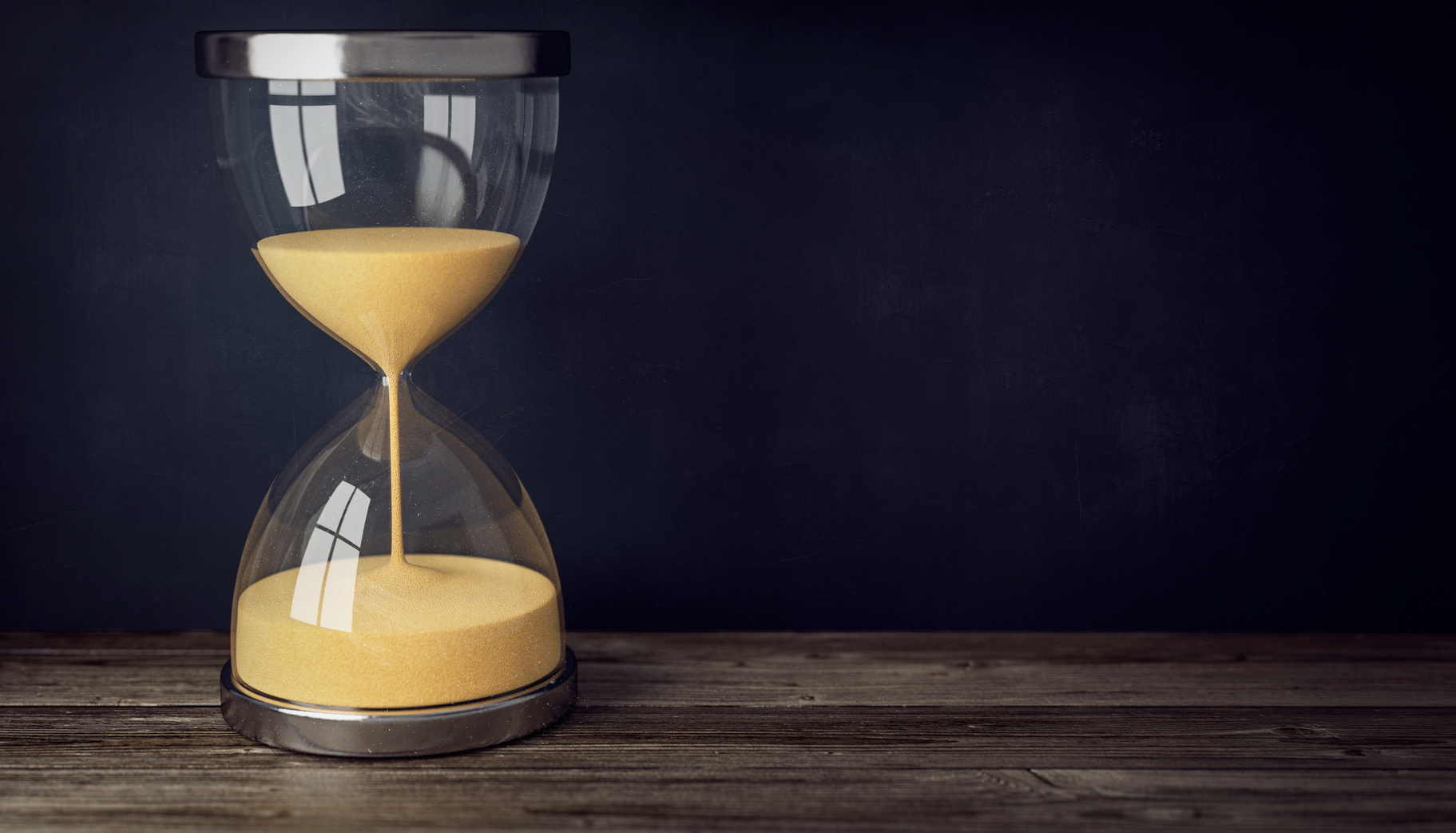 Comment un Américain perd son temps au travail