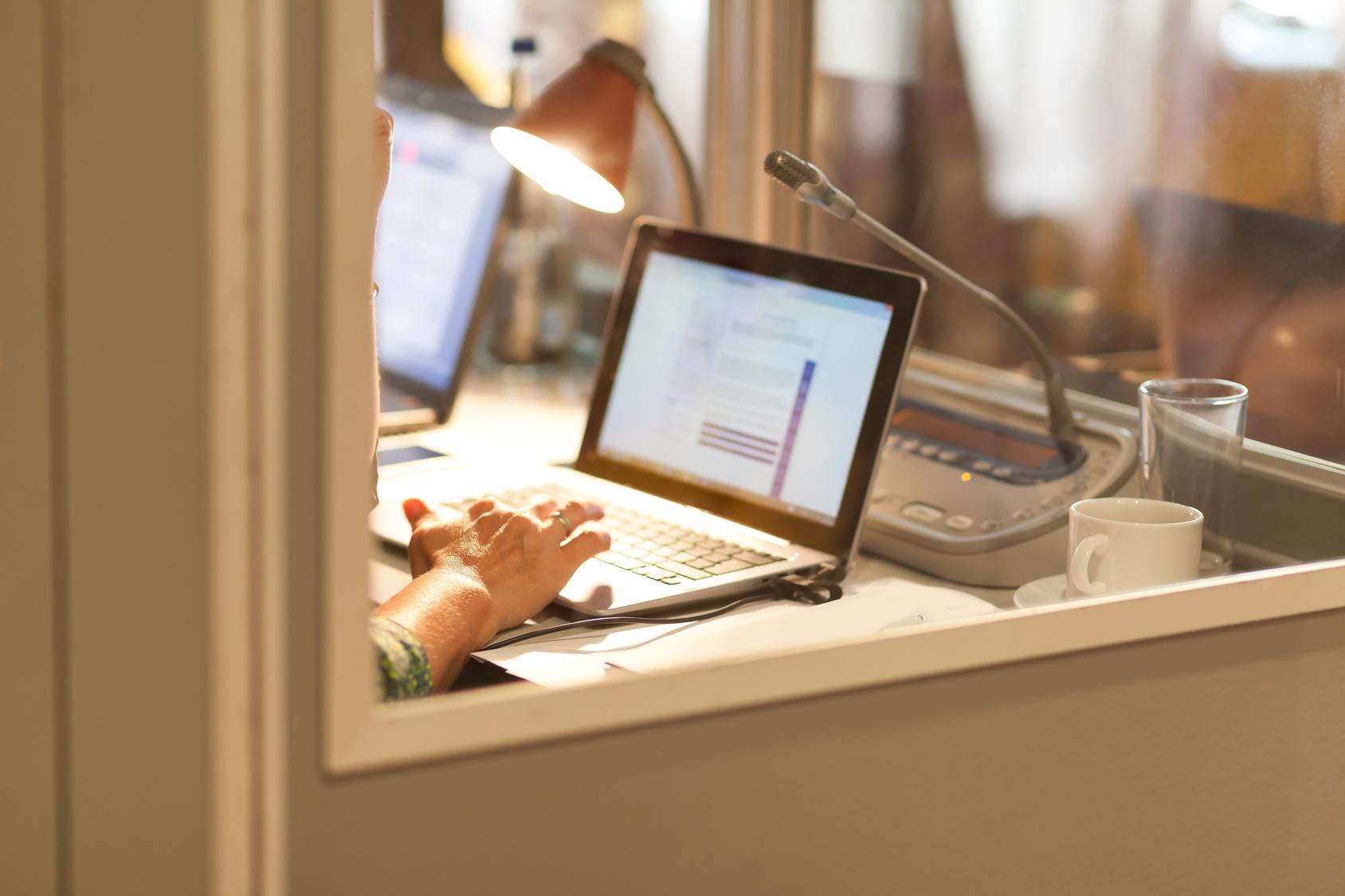 Quelques conseils pour conserver son intimité au travail !