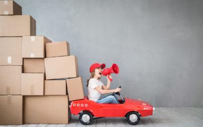 Les étapes clés pour réussir un déménagement d'entreprise