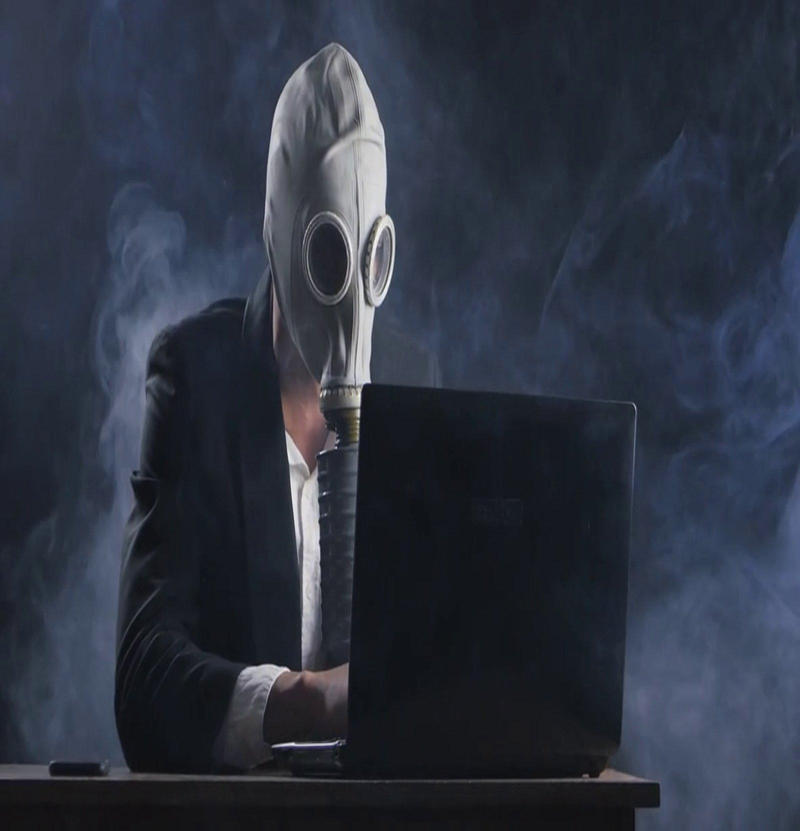 Pollution de l'espace de travail : que faire ?